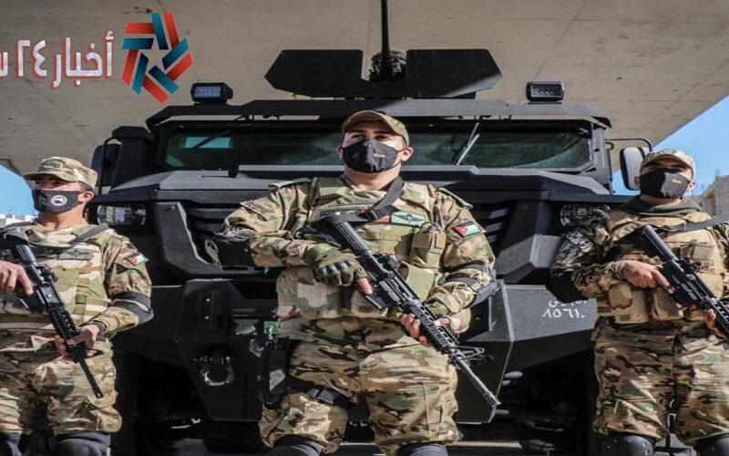 رابط تجنيد الجيش الاردني 2021 | رابط القوات المسلحة الأردنية تجنيد الذكور 2021 dpatajneed.jaf.mil.jo