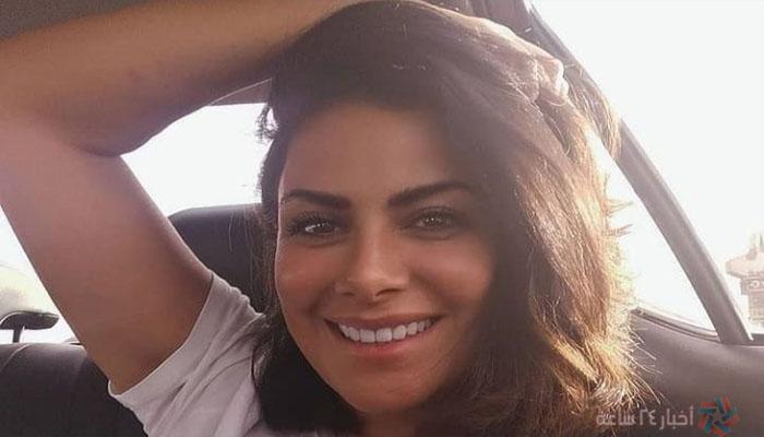 صبا مبارك تشارك جمهورها في احدث ظهور لها علي موقع التواصل الإجتماعي