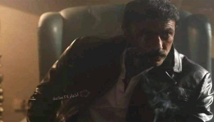 """صور كواليس مسلسل """"اللي مالوش كبير"""" بطولة أحمد العوضي رمضان 2021"""